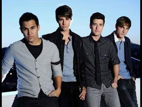 Big Time Rush - City Is Ours (Lyrics + Picutres)