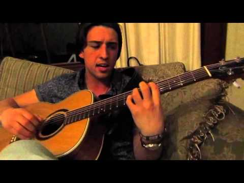 Taylor Henderson - 'One Last Time' (Ariana Grande Cover)