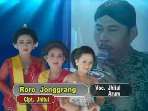 RORO JONGGRANG-TAYUB GEMBLUNG BUDOYO-LANGEN BEKSAN
