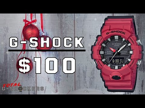G Shock Watches Under $100 - Top 15 Best Casio G Shock Watches Under $100 Buy 2018 thumbnail