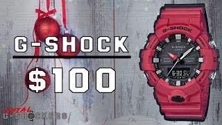 G Shock Watches Under $100 - Top 15 Best Casio G Shock Watches Under $100 Buy 2018