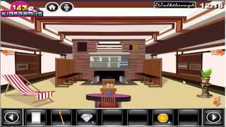 Chicago Robie House Escape walkthrough (143KidsGames)
