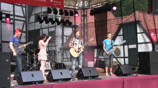 Download 5 Days Left - When I´m Gone / If It Means A Lot To You (Live) Bandcontest 09.07.11 MP3 song and Music Video