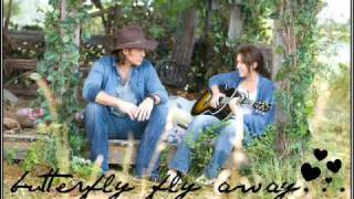 ♪♫Butterfly Fly Away - Miley and Billy Ray Cyrus - (EXTENDED EDITION) + Lyrics and Download