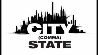 You Crush My Heart - City (Comma) State Ft Mark Hoppus