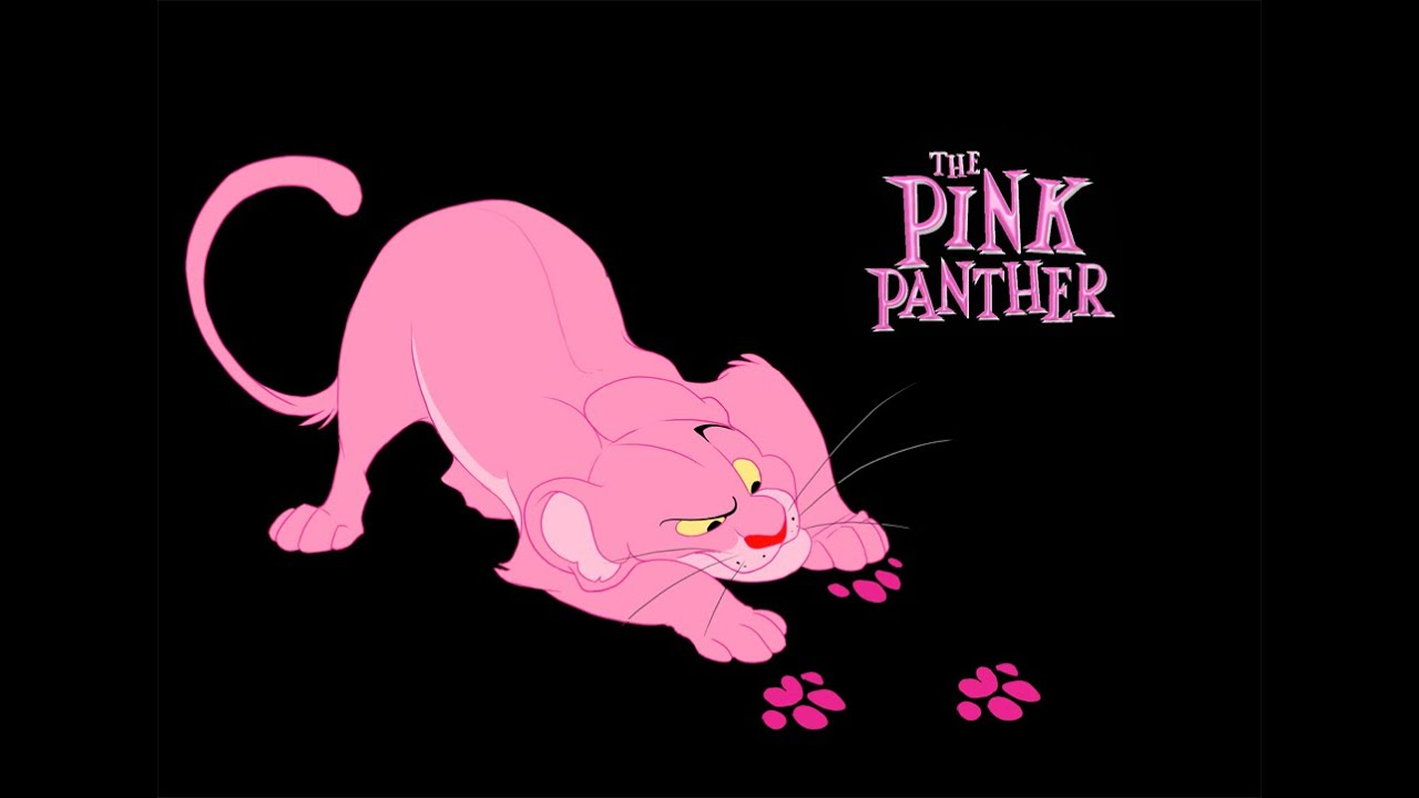 The Pink Panther And PalsPart 3
