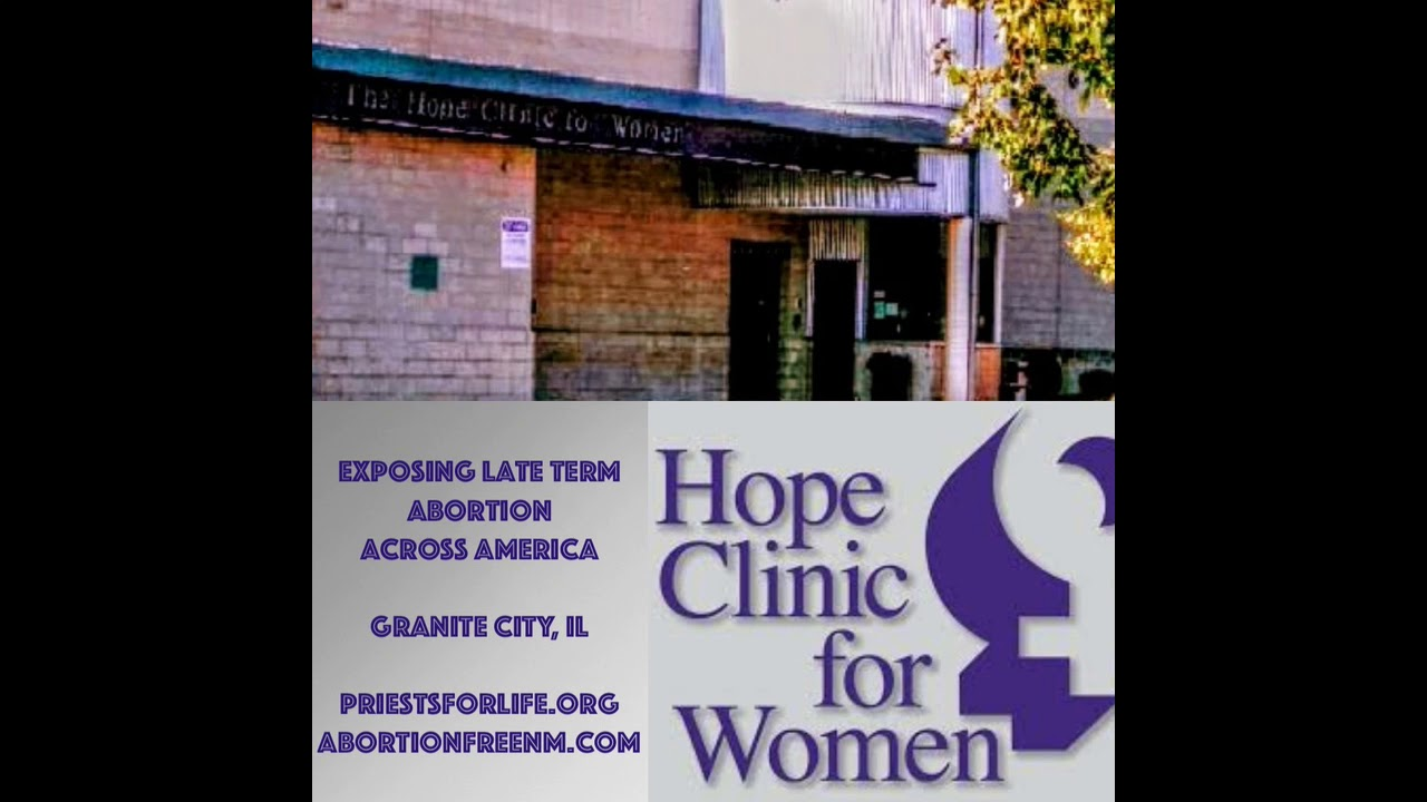 Abortion Up To 24 Weeks At Hope Clinic For Women In