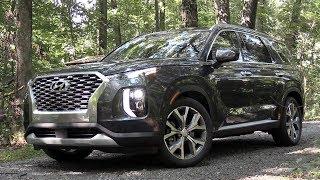 2020 Hyundai Palisade: Review