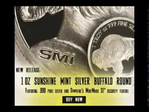 SD Metals & Markets: Gold & Silver Finish Brutal Week Rolling Over into the Close
