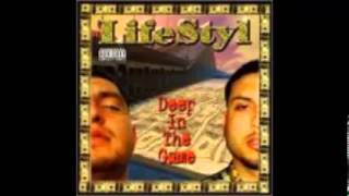 Lifestyl-Deep in the Game