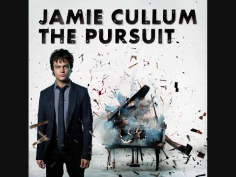 Music Is Through - Jamie Cullum