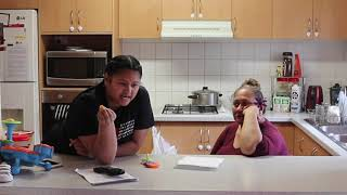 MY DAD IS GOING TO JAIL | SAMOAN PARENTS GETS PRANKED 😂