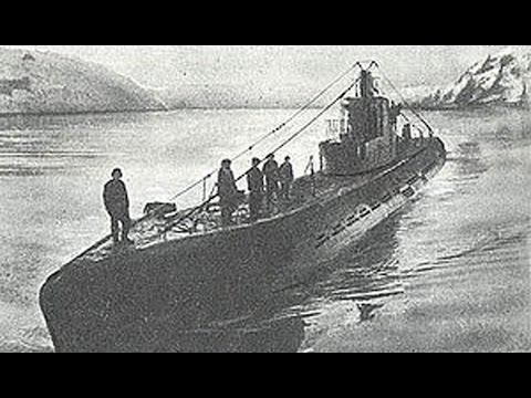 K-Class Katyusha Submarine - Weapons of Victory