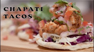 TACO  CHAPATI TACOS  KENYA MEXICO COMBO  DINNER GUIDE