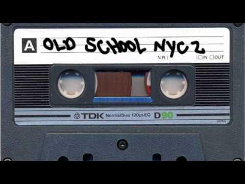 OLD SCHOOL ELECTRO 2 1980-1985