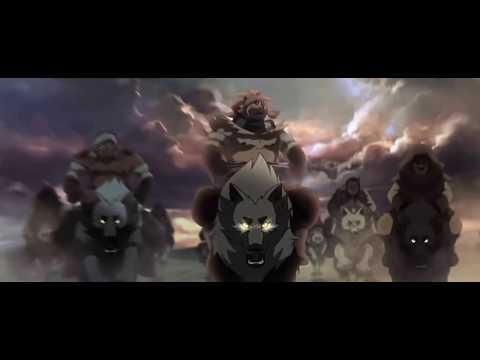 Master Jiang and The Six Kingdoms (Chinese anime which you have never heard))