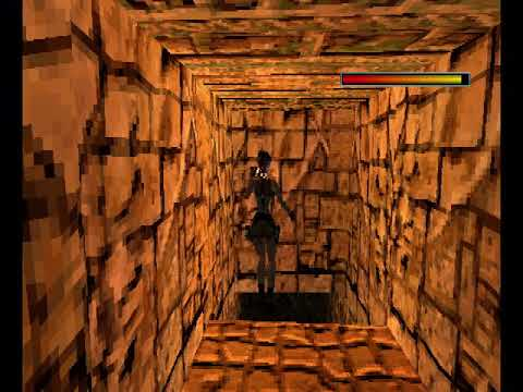 [TAS] PSX Tomb Raider III: Adventures Of Lara Croft By Woops In 1:00:51.08