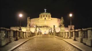 Presentazione candidatura olimpica Roma 2024