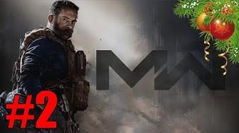Hiekkaa silmissä | Pelataan Call of Duty: Modern Warfare #2