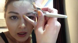 Airbrush Makeup Eyebrows by Hollywood Air Thumbnail