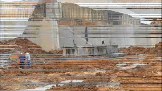 Skystone wire saw quarry machine TSY-G