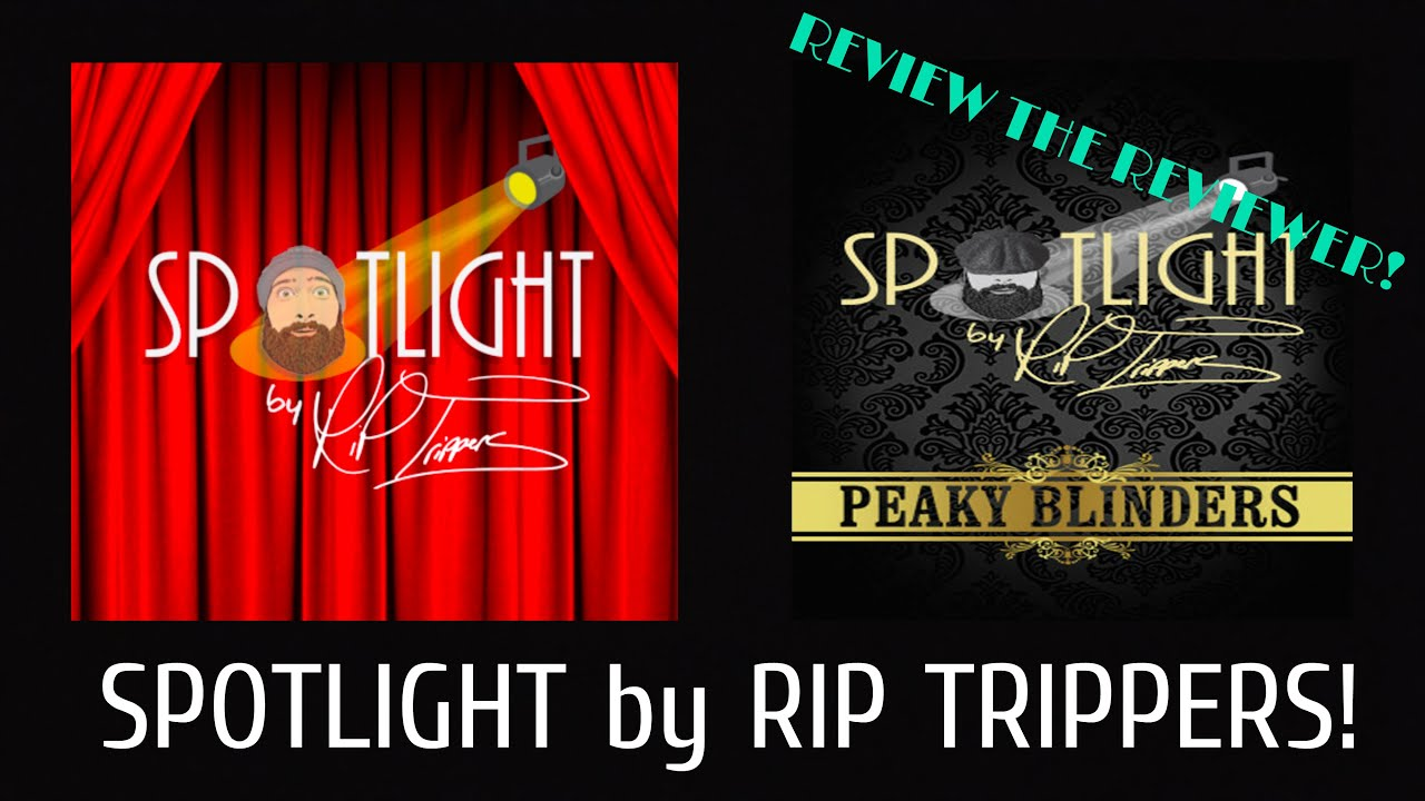 Spotlight E Juice by Rip Trippers!