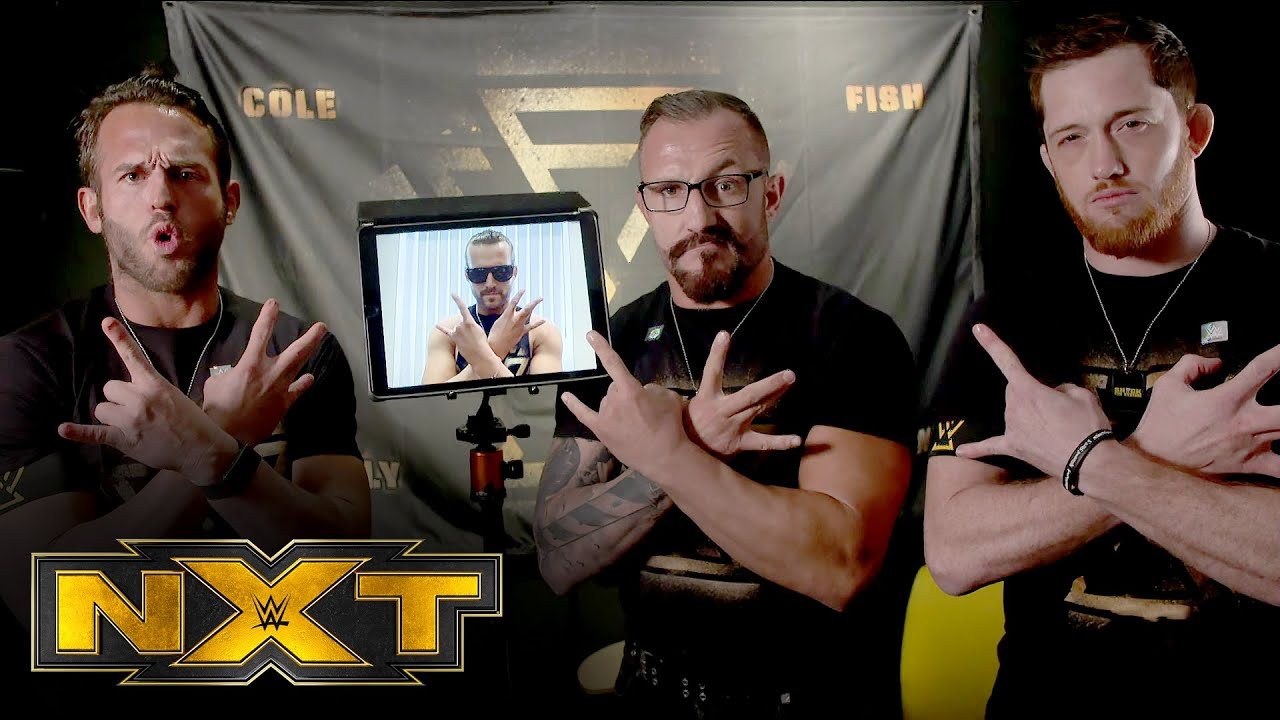 Undisputed ERA members are taken out one by one: WWE NXT, Oct. 21, 2020