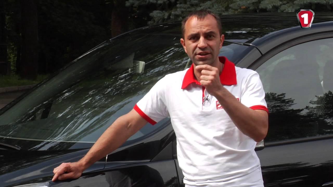 "Обзор б/у авто Renault Scenic 2009-2015 г.в. ""Гараж AC"""