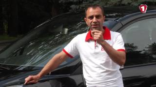 Обзор б/у авто Renault Scenic 2009-2015 г.в. ''Гараж AC''