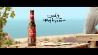 Estrella Damm: Mallorca - Barcelona (30 secs)