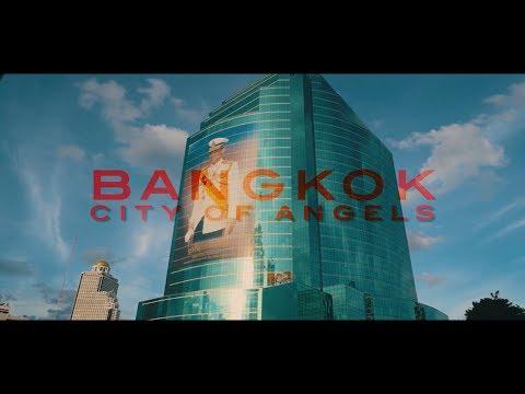 Bangkok. City of Angels