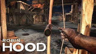 Robin Hood (2018 Movie) – Robin Hood VR