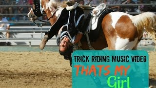 Video Trick riding music video ~ That's my girl download MP3, 3GP, MP4, WEBM, AVI, FLV Januari 2018