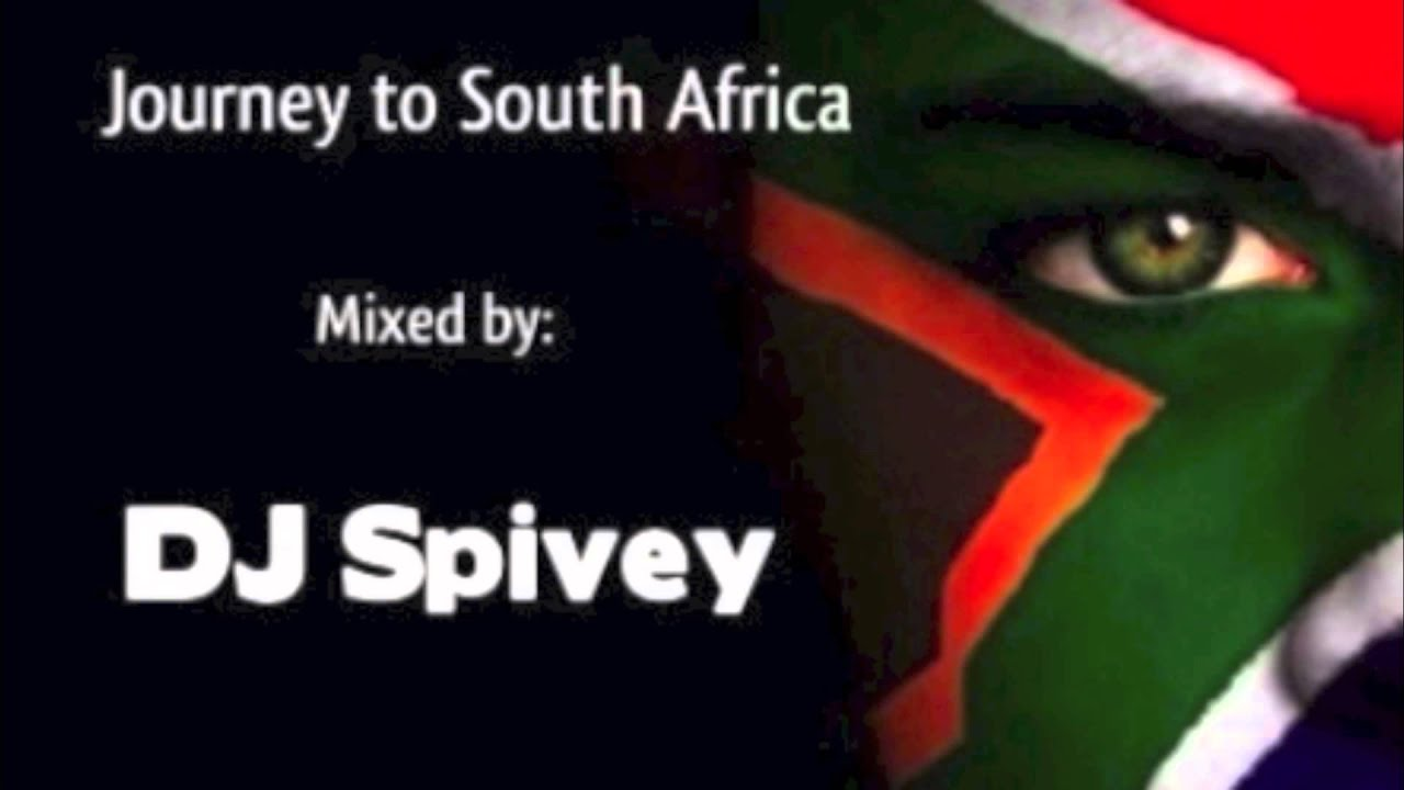 Journey to south africa south african house music mixed for Sa house music
