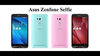 Asus announcement new zenfone series
