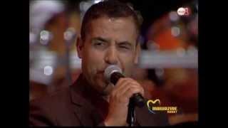 Cheb Mami - Pays Des Merveilles (Concert Mawazine) MAROC - 2013