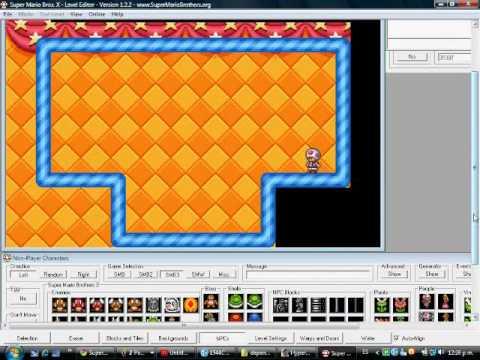 Super Mario Bros X Cómo Jugar En Línea