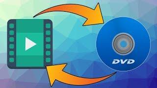 Tuto Graver un Film/Vidéo sur un CD/DVD