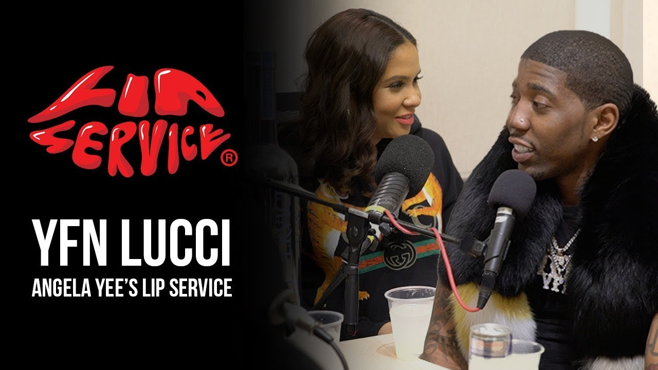 """YFN Lucci Changes His Tune… After Telling """"Lip Service"""" He"""
