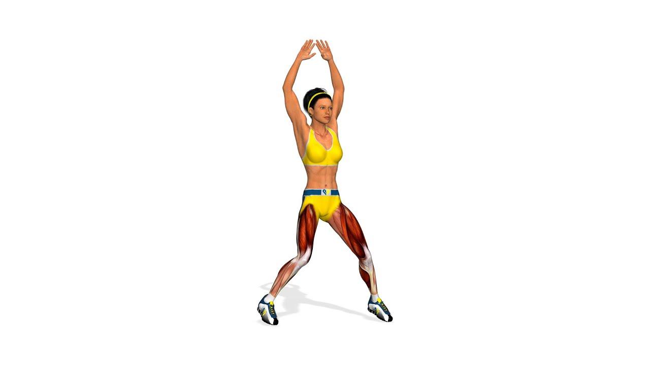 exerciții pentru mușchii picioarelor în varicoză