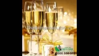các loại ly trong quầy bar - Call Thư: 0936 664 385