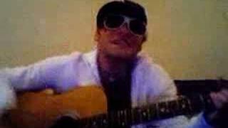 'Folsom Prison Blues' - Johnny Cash (Cover)