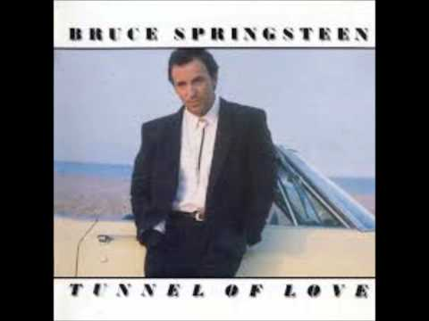 Bruce Springsteen-Tunnel of Love