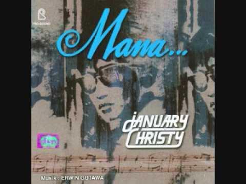 January Christy - Mana... (1989)