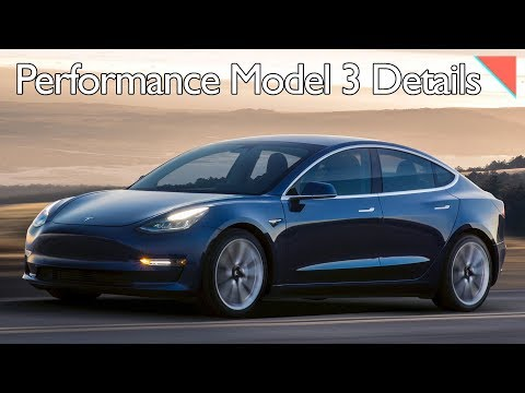 Tesla Model 3 Performance, FCA in Diesel Hot Water - Autoline Daily 2358