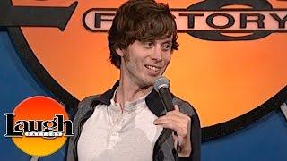 Steve Gillespie - Netflix Illuminati (Stand-up Comedy)