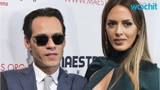 Marc Anthony and Shannon De Lima Are Separating