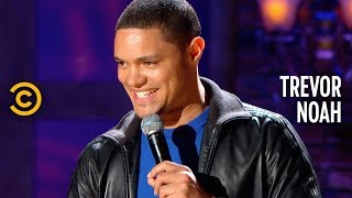 Download Stand-Up Comedy Is A Lot Like Sex - Trevor Noah Mp3 and Videos