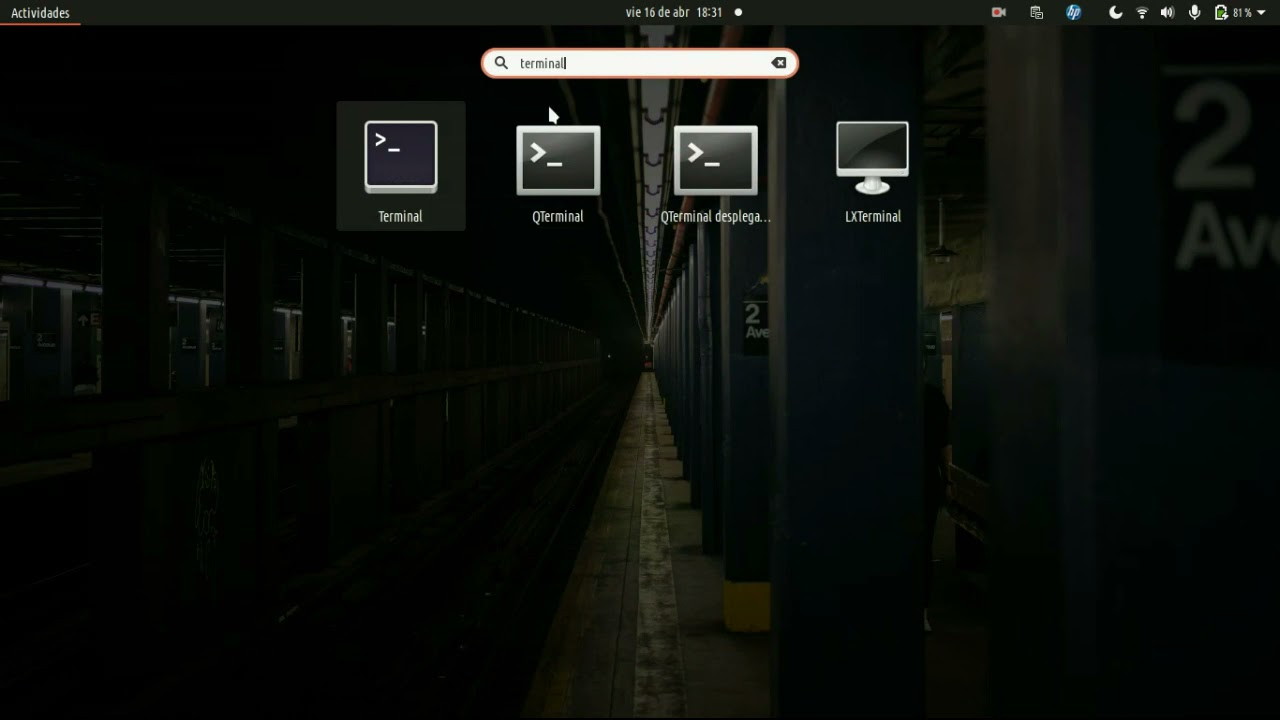como instalar cinelerra en ubuntu 20.04