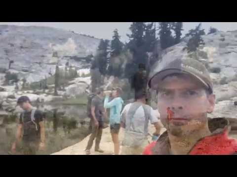 My REI Adventures trip: Yosemite- The High Country